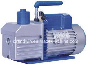 Secar la Bomba de Vacío Rotativas por parte de equipos de refrigeración