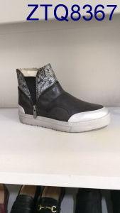 Mode de vente chaude mature de belles chaussures femmes 52