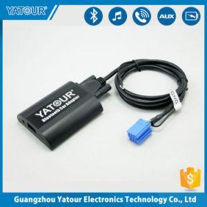 Wireless Mini Car Kit Manos Libres Bluetooth manos libres con cargador de coche