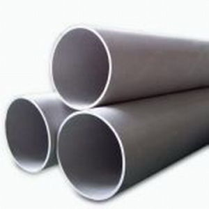 La norma ASTM A312/tubos de acero inoxidable sin costura de tubos