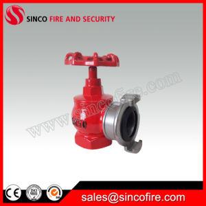 Bouche de l'incendie Sn50/Sn65 d'intérieur pour le système de lutte contre l'incendie