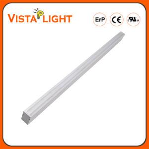 IP40 AC 100-277V Lineaire LEIDENE van de Tegenhanger 50/60Hz Verlichting