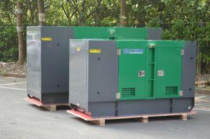 10 Ква - 50 Ква Home /промышленных Super-Silent открытого типа электрического питания Silent дизельный генератор Cummins /Рикардо // Perkins Deutz/Двигатель Doosan 16квт-1200квт