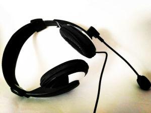 Auriculares con micrófono para Smartphones MP3/4 Ficha ordenadores portátiles MacBook Let Juegos plegables auriculares.