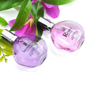 50ml signora Lover Fruit Perfumes con la bottiglia di profumo di fragranza