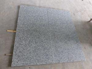G439 Comptoir de cuisine en granit gris/tuiles/brames ou des ...