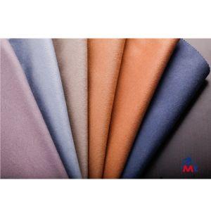 Tissu Textile, de la plaine Pattern, tissu de laine utilisée dans l'industrie du vêtement