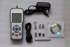 HPデジタルの力量計の力量計