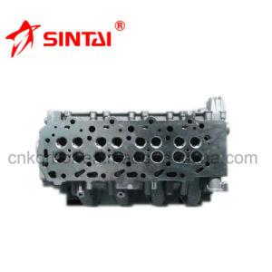 三菱4D56 Dohc Amc908519のための高品質のシリンダーヘッド