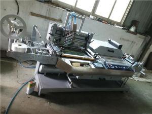 최신 판매 기계를 인쇄하는 회전하는 고속 의복 레이블