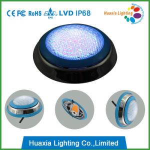 Aço inoxidável 18W levou Luz Piscina Exterior lâmpada LED