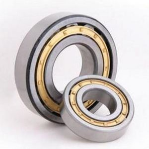 Rolamentos de Roletes de fábrica na China ISO Nj208etm rolete cilíndrico