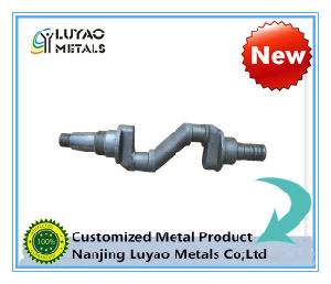 Из термообработанной стали и нержавеющей стали/OEM индивидуального установления детали