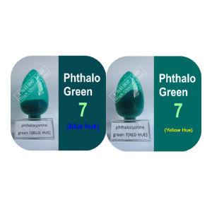 Organisch Groen Pigment, Groen Phthalocyanine