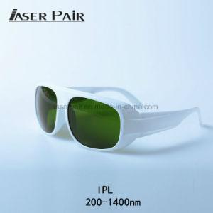 Óculos de segurança elevada protecção para o IPL + Shr Removallaser Cabelo  Lipoipl tratamentos a 97db51a879