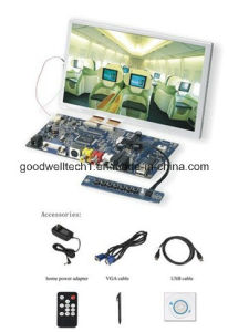 8  LCD SKD Module voor Industriële Toepassing