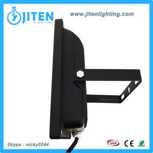 Integrado en el diseño de iluminación exterior IP66 20W proyector LED