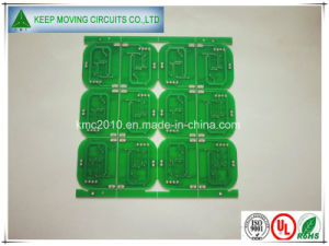 Fr4 1,6Mm Double-Side fabricante da placa PCB