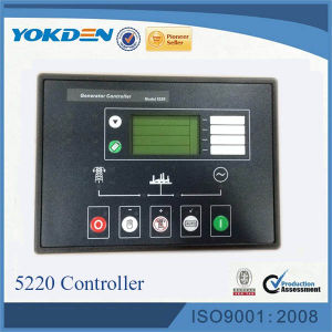 Selbstmotor-Controller des anfangsDse5220