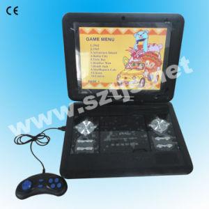 Reproductor de DVD USB (HD-998B)