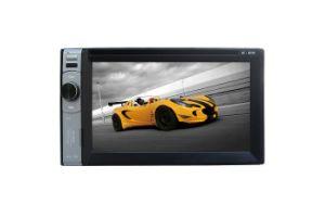 Universla 차 (HT-6203S)를 위한 차 DVD 플레이어