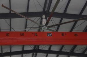 Py 23 de pie Ventilador Industrial (Flujo de aire se 10000~13000m3/m).