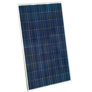 Panel solar 240W Poli