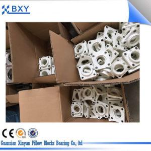 Rodamiento de chumacera de plástico con mejor calidad