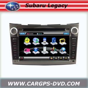 Специальный DVD GPS для Subaru Legacy (HT-O802)