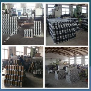 De Voering van de Cilinder van de Vervangstukken van de motor voor Rupsband D339/D342c/D342t/D364/D375/D375D/D386/D13000/8n5676 wordt gebruikt die