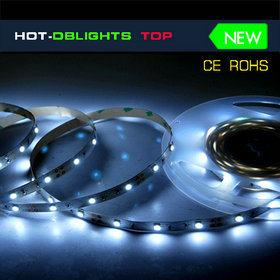Tira de LED SMD impermeables5050