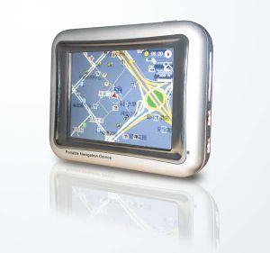 Le GPS-001