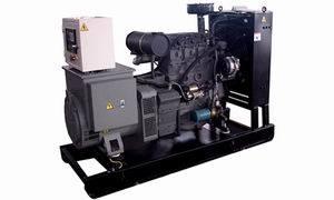 Générateur diesel Deutz (TFW2-28)