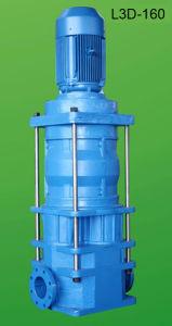 Водяной насос солнечной энергии (L3D-160)