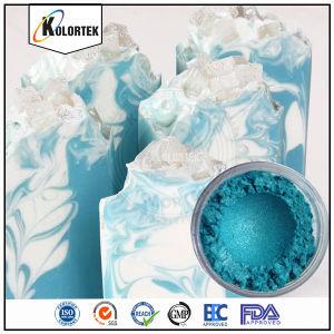 Natuurlijke het Maken van de Zeep Kleurstoffen het Kosmetische Pigment van de Kleurstof van de Zeep van de Rang