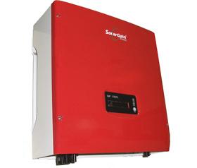 SGP 1700 Grid-Connected Inverter