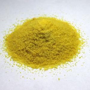 Het Chloride PAC van het poly-aluminium voor de Behandeling van het Water