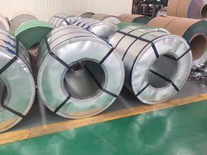 Vorgestrichene galvanisierte Stahlplatte (0.18-1.0)