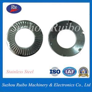 Fixation en acier inoxydable SN70093 Contact La rondelle/la rondelle plate/rondelle à ressort