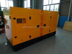 festlegender 50Hz 60kw/75kVA Superruhe-Diesel (GDC75*S)