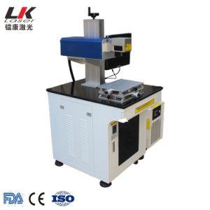 marcatura del laser di 20With30With50W Fiber/3D/CO2/UV/Mini/macchina per incidere per metallo ed il metalloide