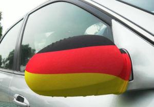 Sedan-SUV concha do retrovisor do lado do carro, Aluguer de bandeiras do Espelho