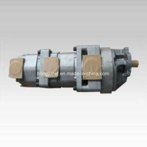 Bomba hidráulica (705-12-45240) para el dumping camión HD785-5 Komatsu