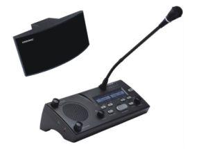 IRの言語同時解釈の受信機のポケット・サイズ無線手持ち型の単位