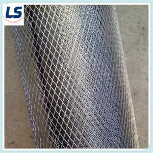 Оцинкованный расширенной металлической сетки в рулон