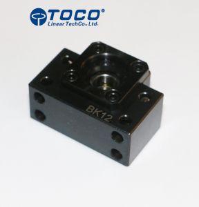 Cuscinetto a sfere di sostegno dell'estremità del Ballscrew per la fresatrice Fk12 di CNC