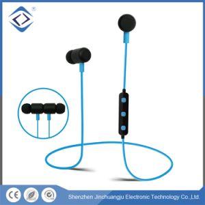 Bluetoothの高く健全なヘッドホーンのステレオの無線イヤホーンのヘッドセットを取り消す騒音