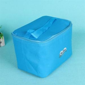 PP Déjeuner isolés du refroidisseur de l'école fourre-tout petit sac de refroidissement