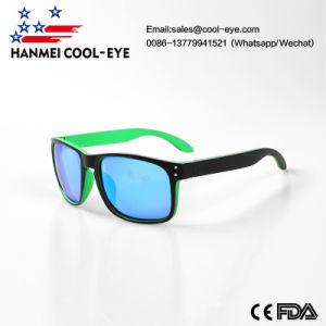 729991676e679 Missão Lente polarizada de Revo Square Wayfarer homens casual para óculos  de moda