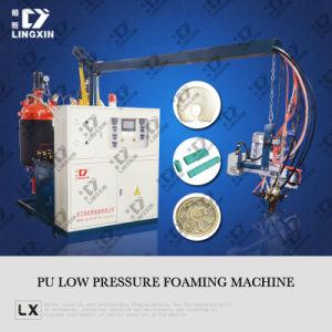De belangrijke het Vormen van de Injectie van het Schuim van Pu Schuimende Machine van de Machine Supplier/PU